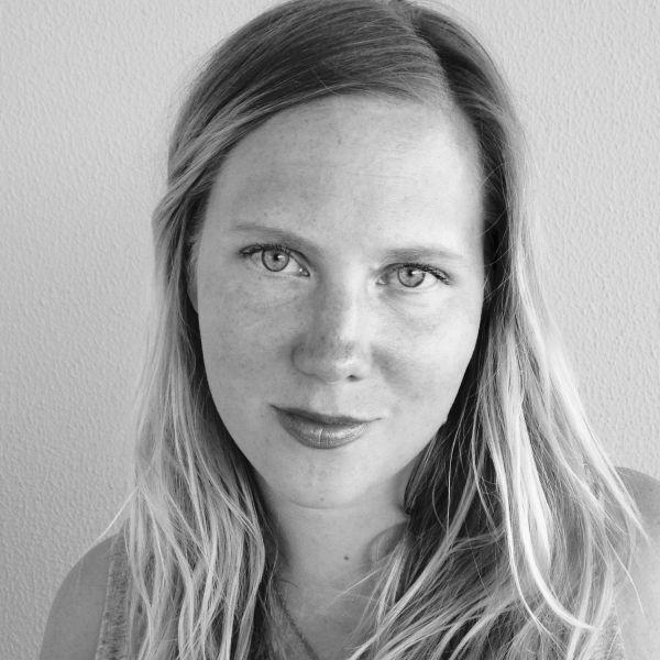Caroline Ingvarsson