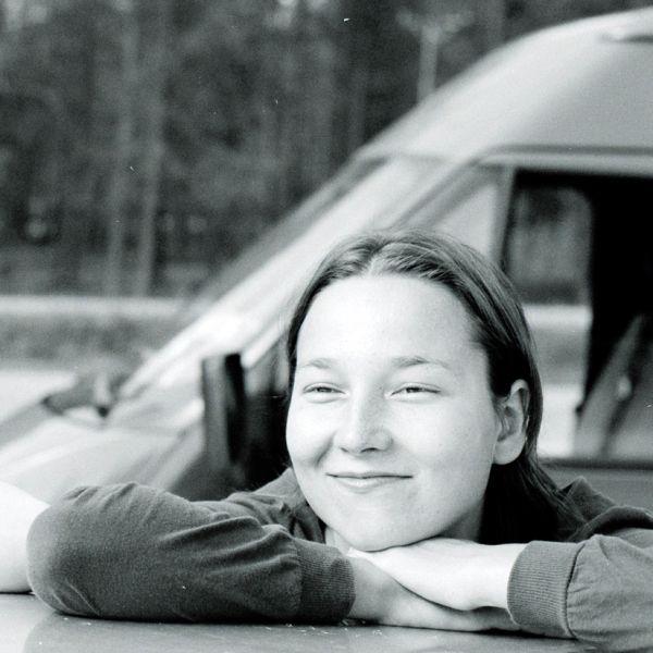 Elina Talvensaari