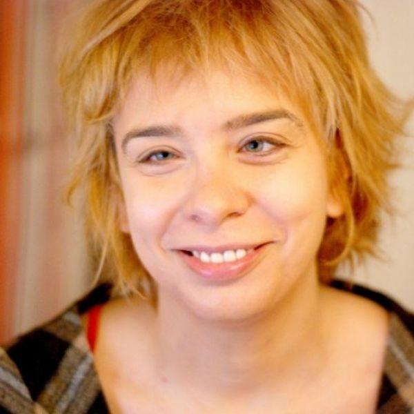 Eva Pervolovici
