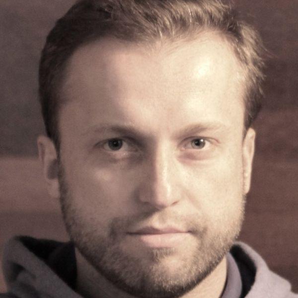 Marcin Janiec
