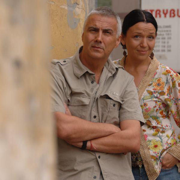 Joanna Kos-Krauze & Krzysztof Krauze