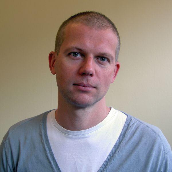 Jonas Odell