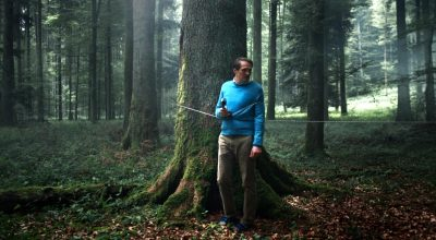 ALOYS by Tobias Noelle / Georg Friedrich as Aloys©Hugofilm / Simon Guy Faessler