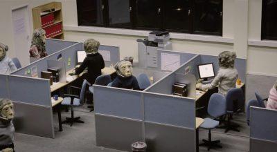 borda call center