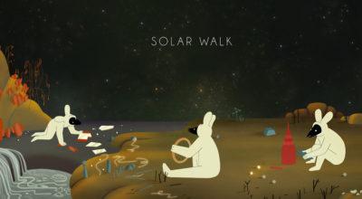 solar walk still
