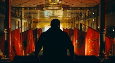 Danmarks Sønner, en film af Ulaa Salim