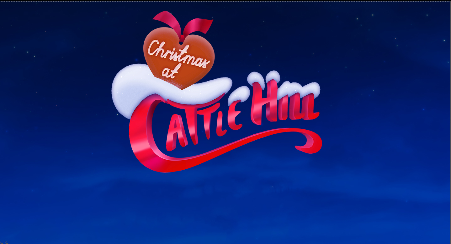 Christmas at Cattle Hill