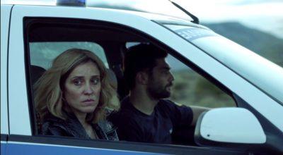 Angeliki Papoulia_Michalis Kimonas_ELISABETH_VANGELIS_Police Car_The Miracle of the Sargasso Sea@Kiki Papadopoulou